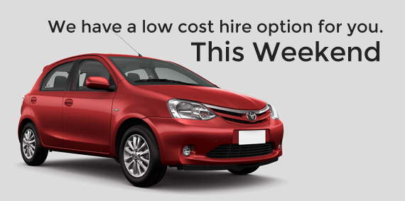 Low Cost Car Hire